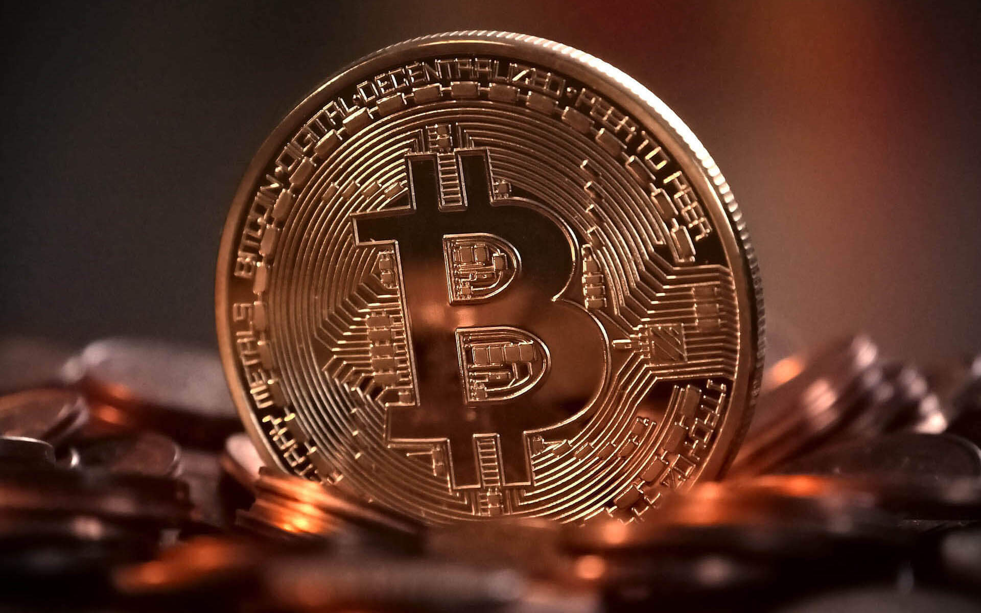 The price of Bitcoin will multiply