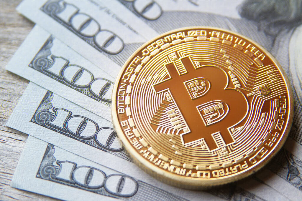 Crypt of the week, virtual currency Bitcoin