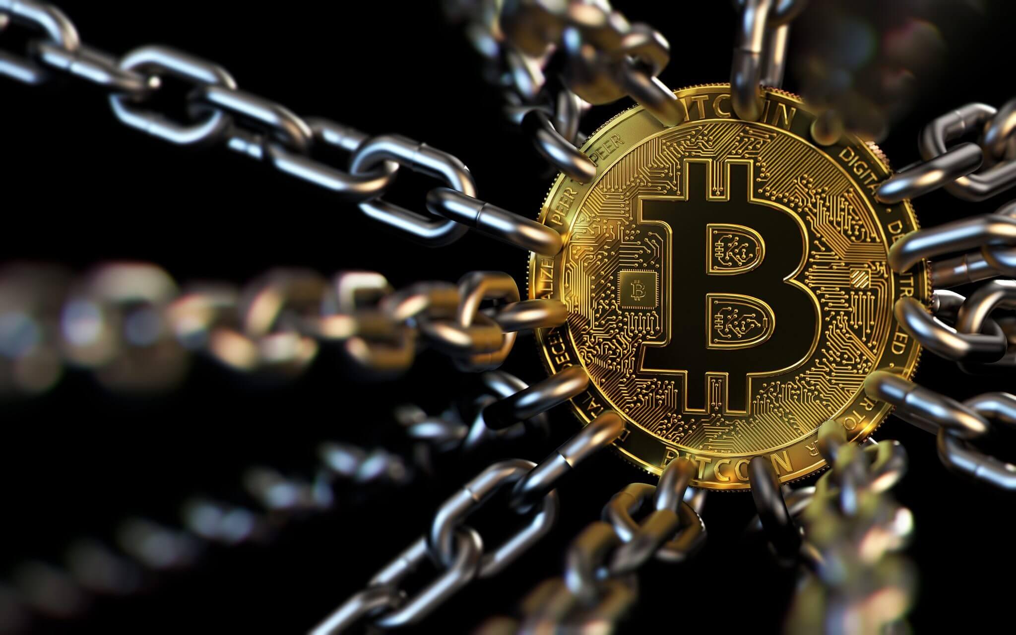 Cryptocurrencies without regulation, Adam Posen says