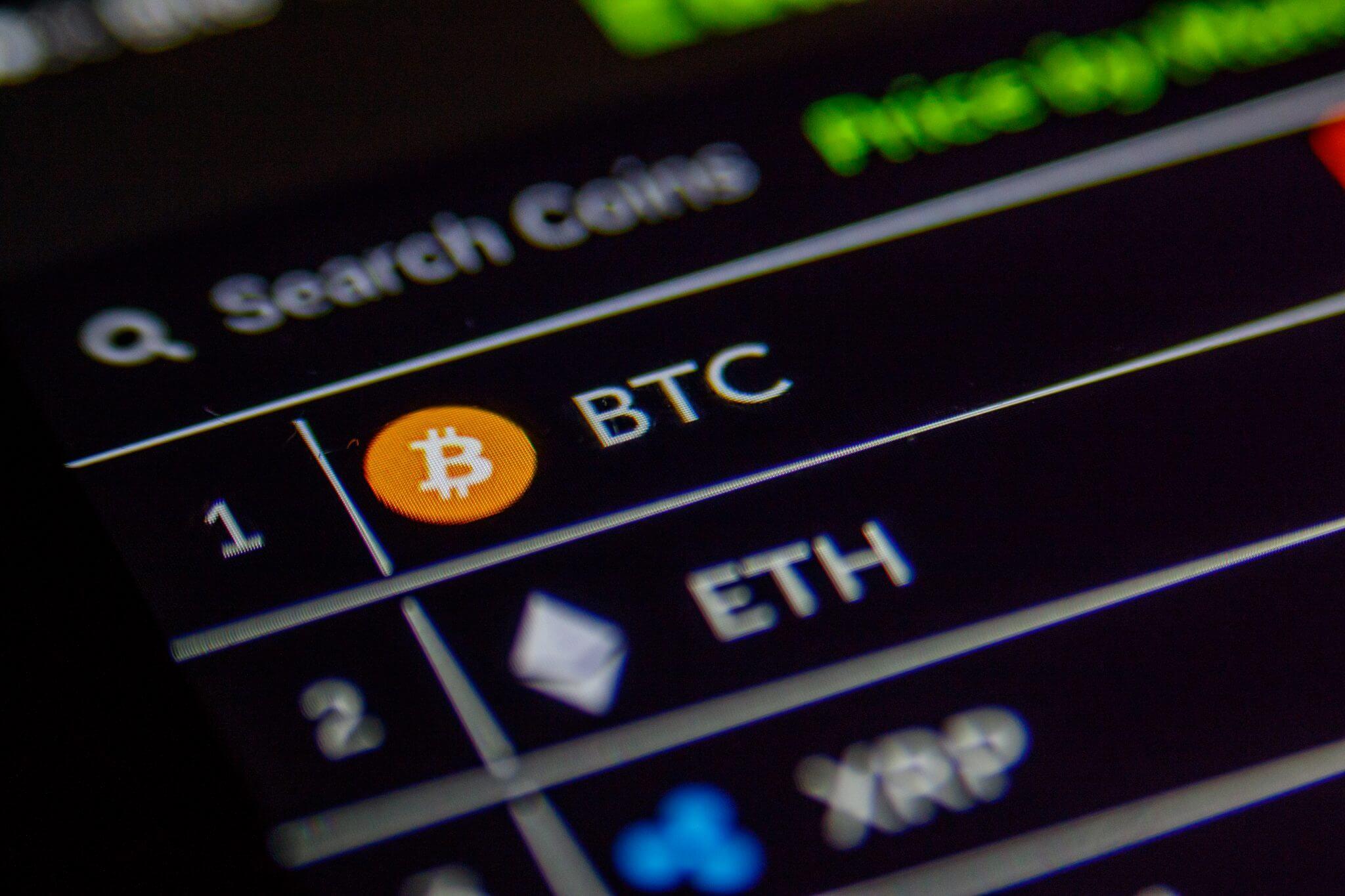 Digital Currencies Market