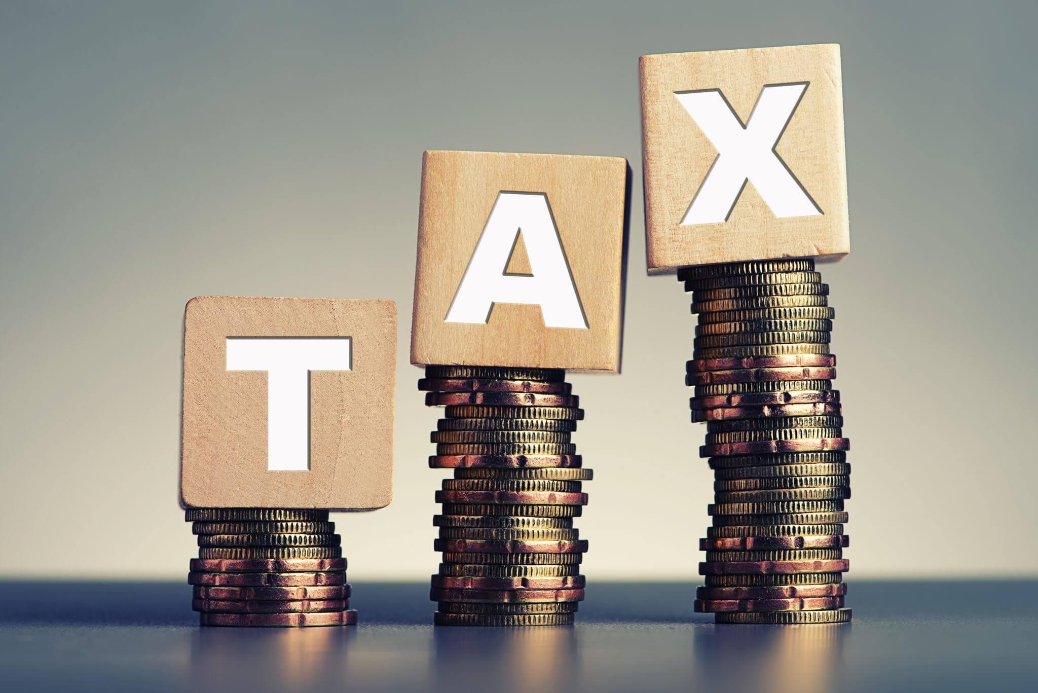 Digital currency taxation