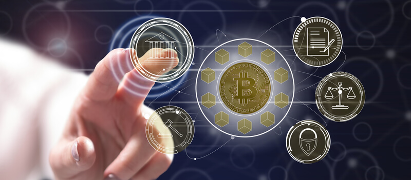 People will choose Bitcoin, the digital currency.