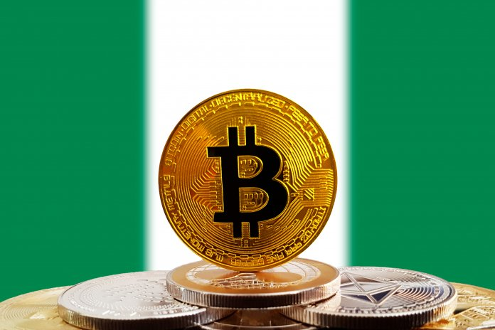 Bitcoin forecasts - popular currency in Nigeria