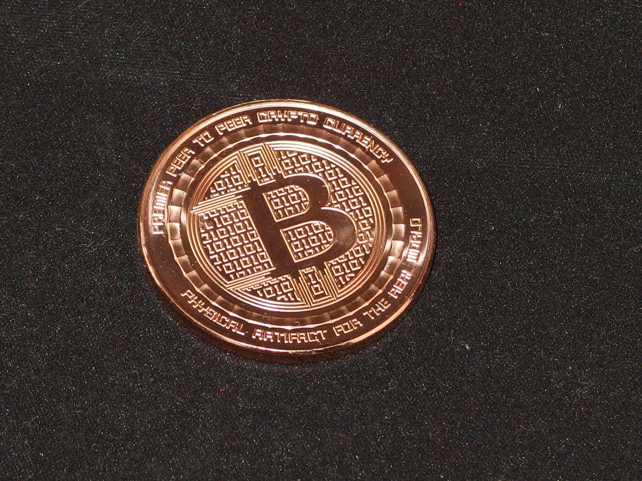 Bitcoin will further strengthen