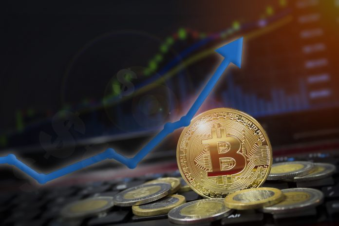Bitcoin will not stop at 20000