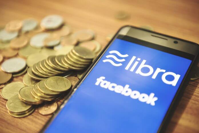 Facebook wants its cryptocurrency to compete with the dollar