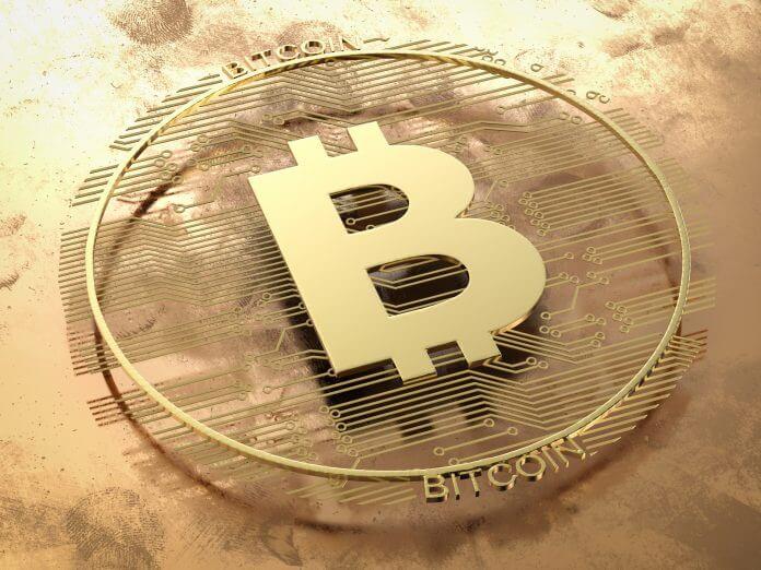 Value of Bitcoin has beaten the $9,000 mark
