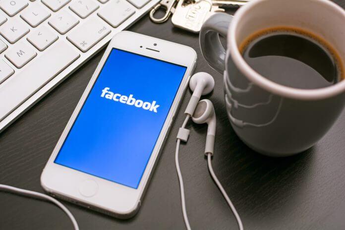 Zuckerberg - Facebook and cryptocurrencies