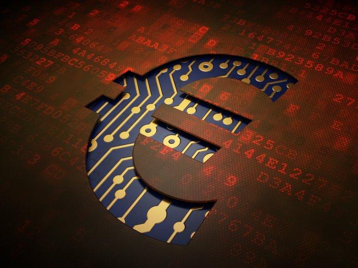Digital Euro Smart Contracts German Banks