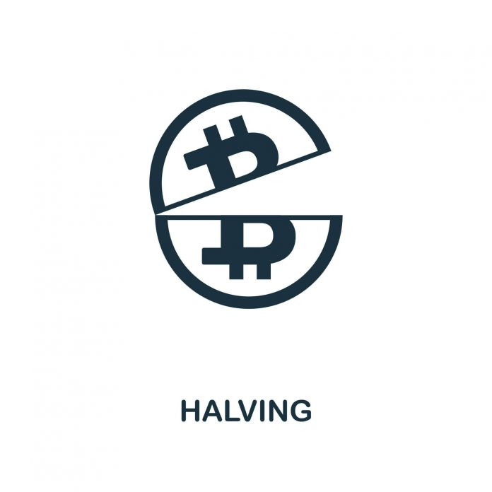 Bitcoin halving is coming scaled