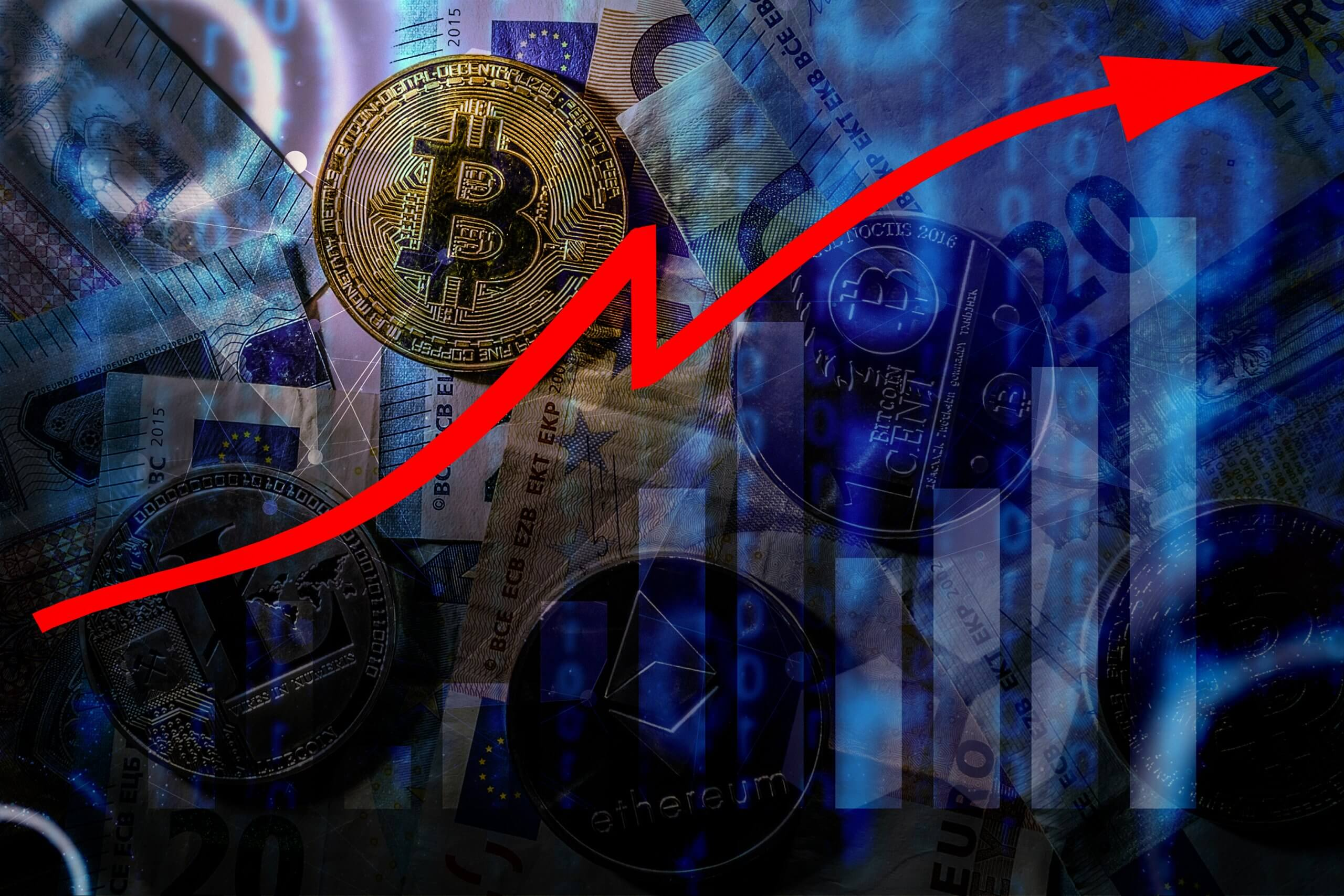 Cryptocurrencies earned the Iranian crisis