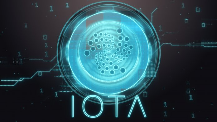 The IOTA cryptocurrency outage has already