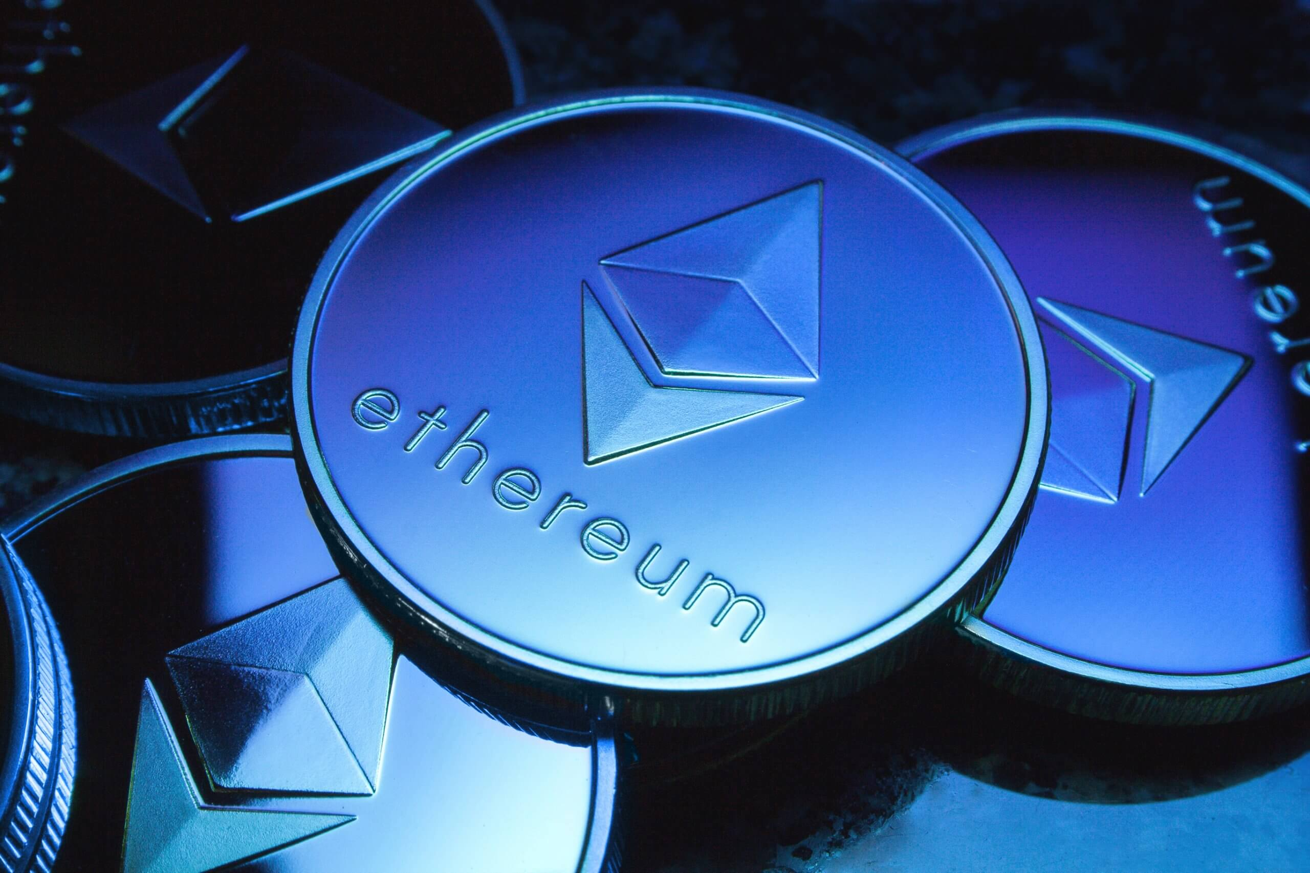 What will cause Ethereum up-trend?
