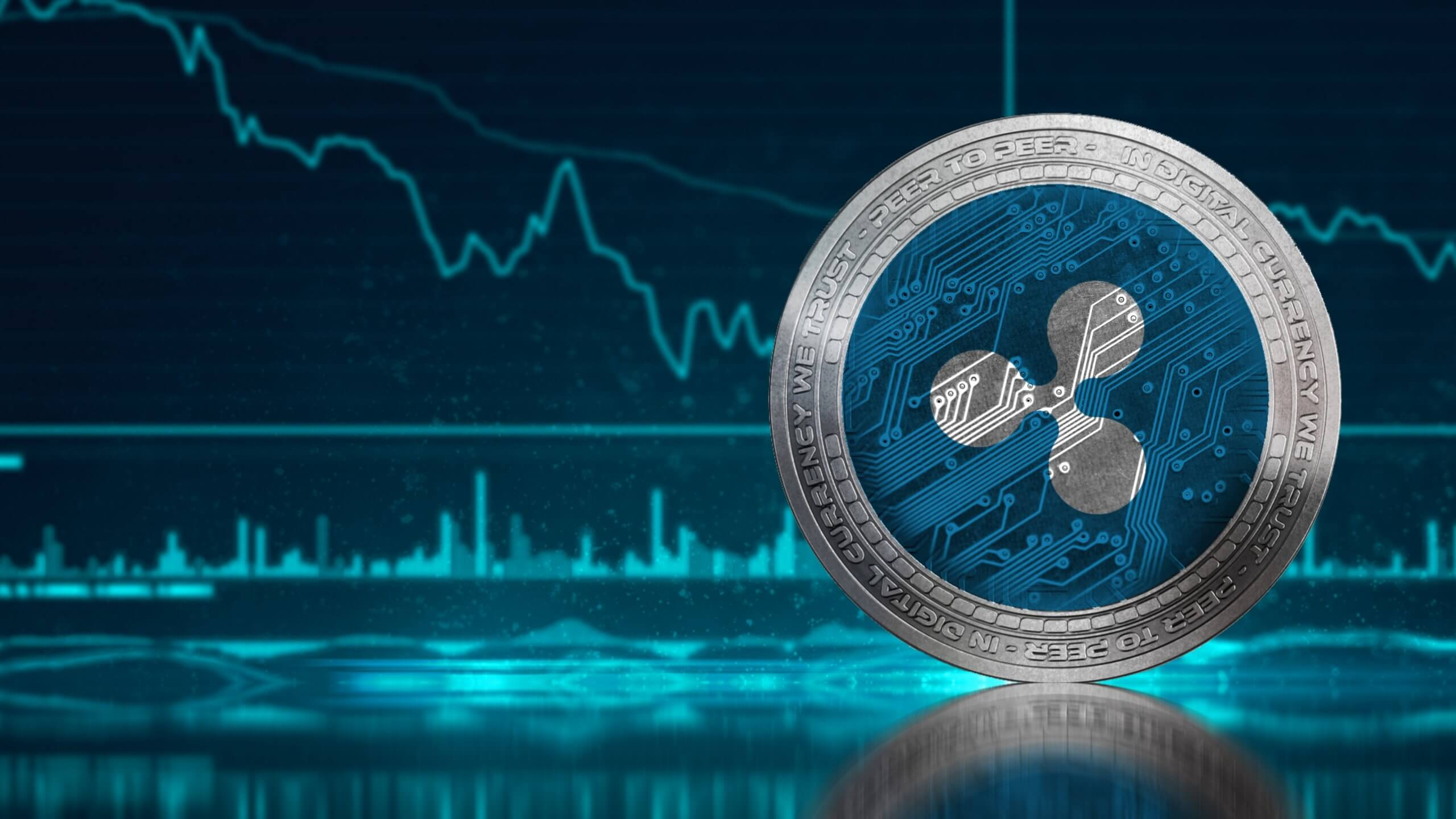 38% of the world's top banks work with Ripple