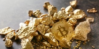 Bitcoin cryptocurrency - Virtual gold?
