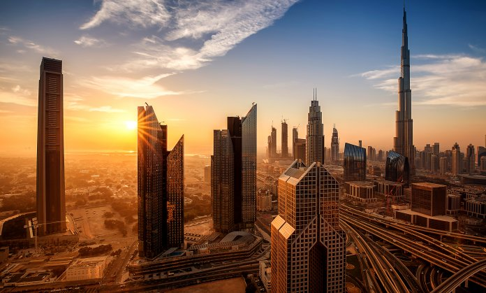 Blockchain info - Dubai has launched a new data-sharing platform