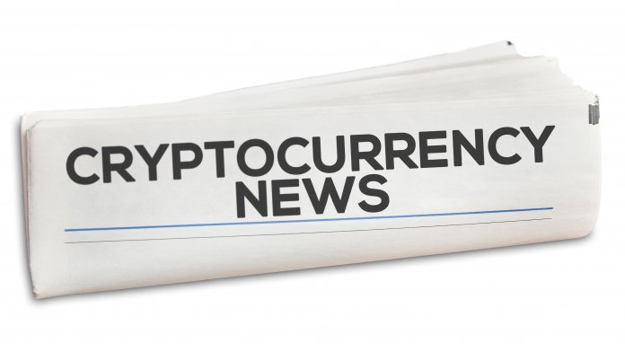 Cryptocurrency latest news