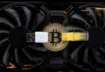 The price of Bitcoin vs Miners
