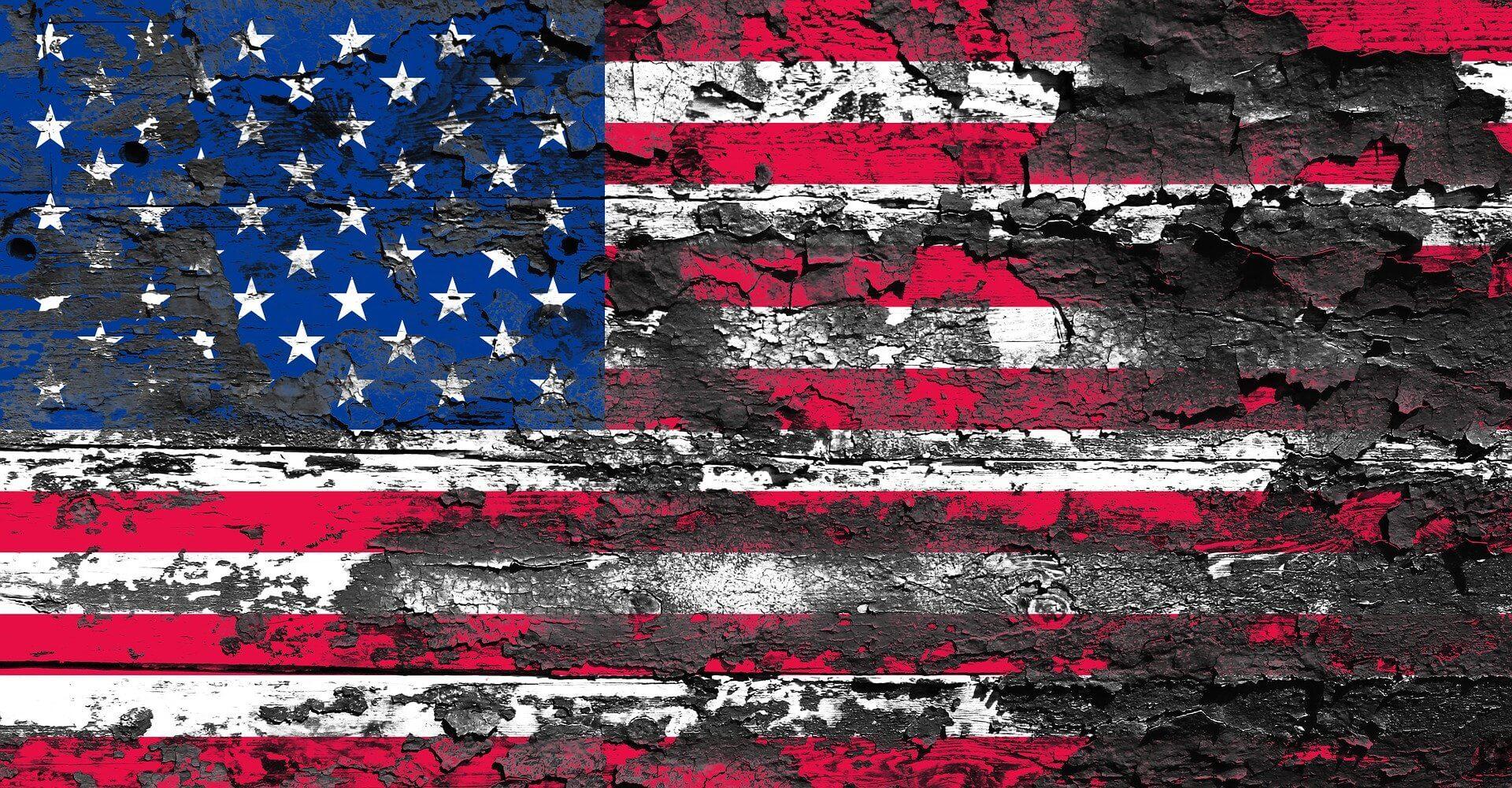 US economy - COVID-19 ensured unemployment