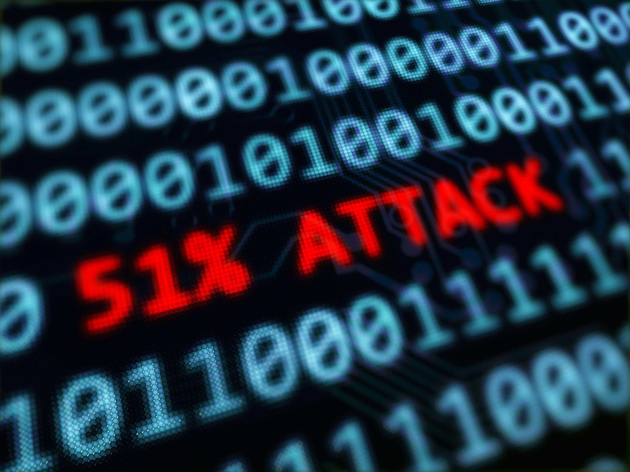 What about the risk of a 51% attack on Bitcoin?