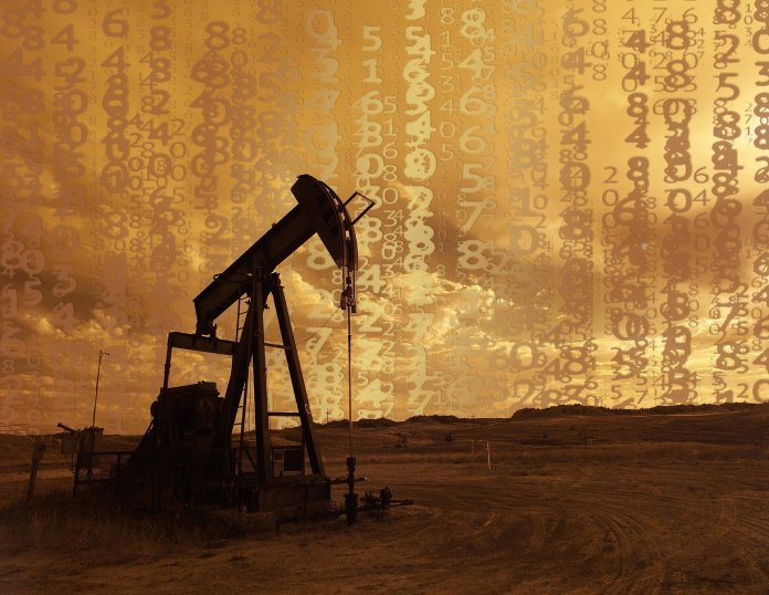Bitcoin News - will oil cause a fall?