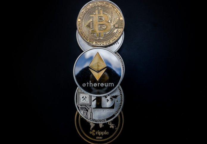 Cryptocurrencies - Basic information
