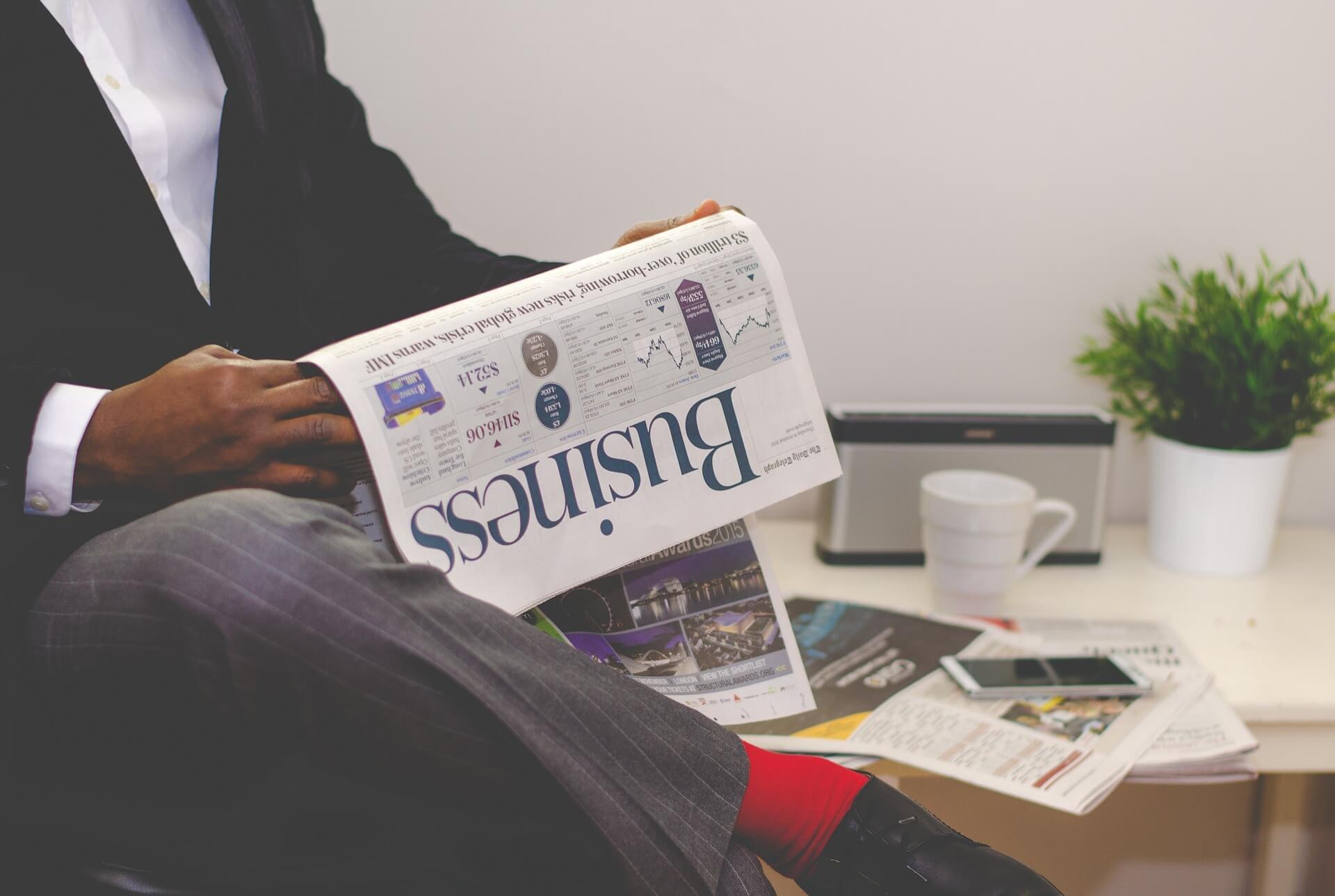Economic News - 15.4.2020