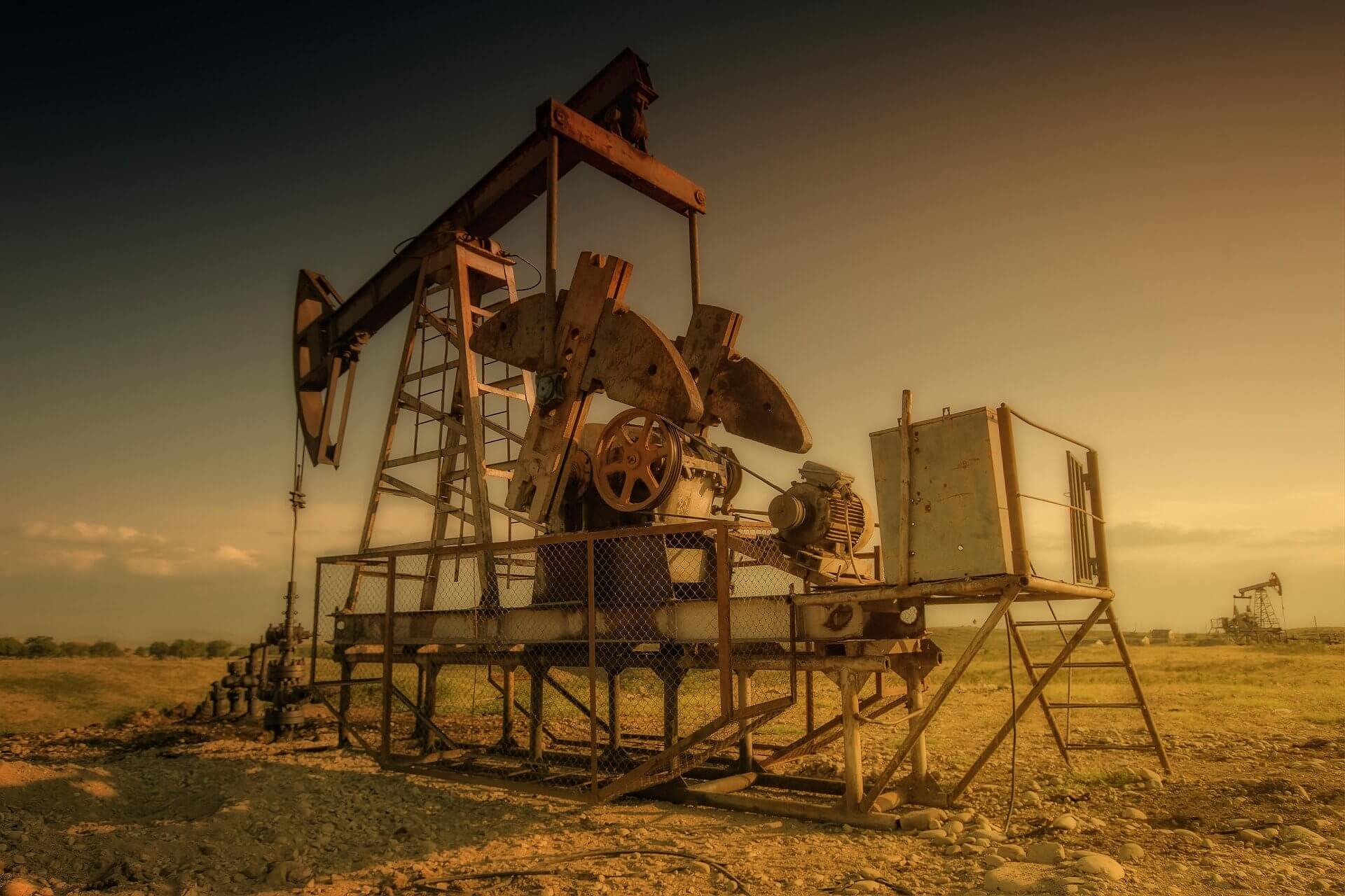 Oil prices grew in hopes of lower supply
