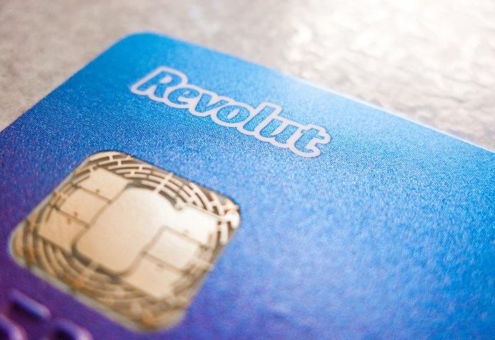Revolut, Standard account payments