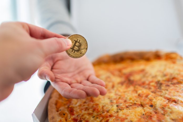 Bitcoin news, but from a different perspective