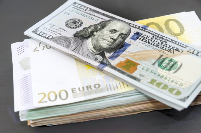 Coronavirus pandemic is changing look at money