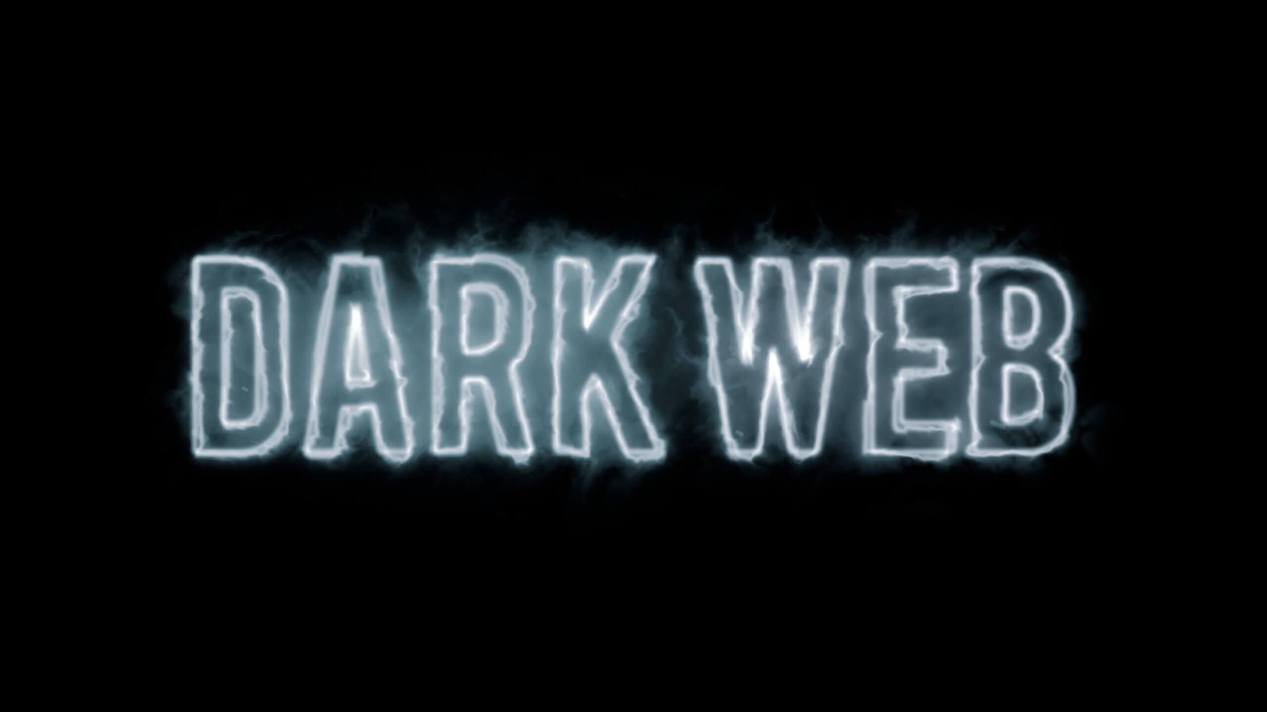 Dark web - Bitcoin activity increased