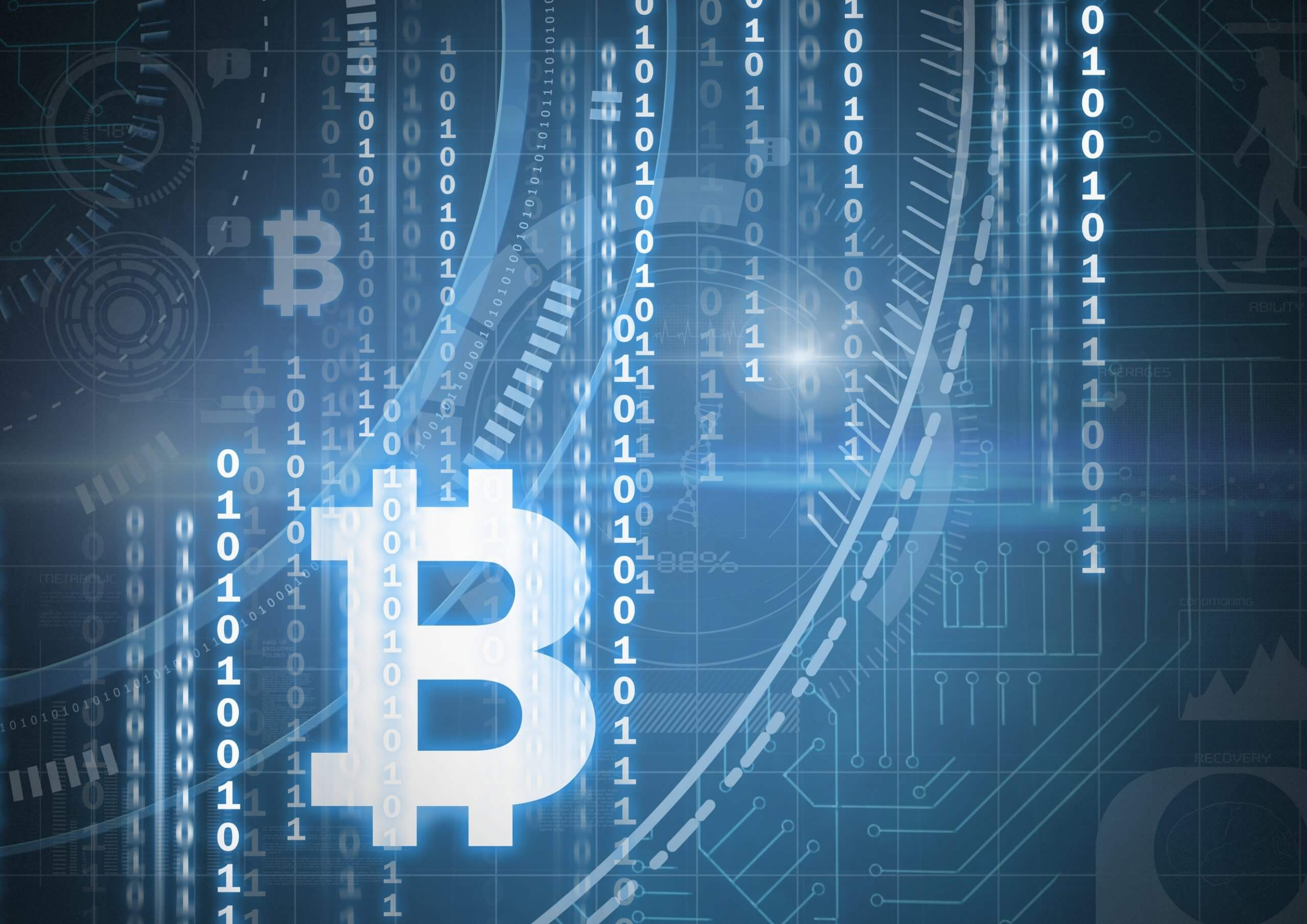 Quantum computers and Bitcoin