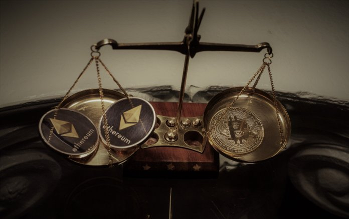 Ethereum vs Bitcoin, which crypto wins?