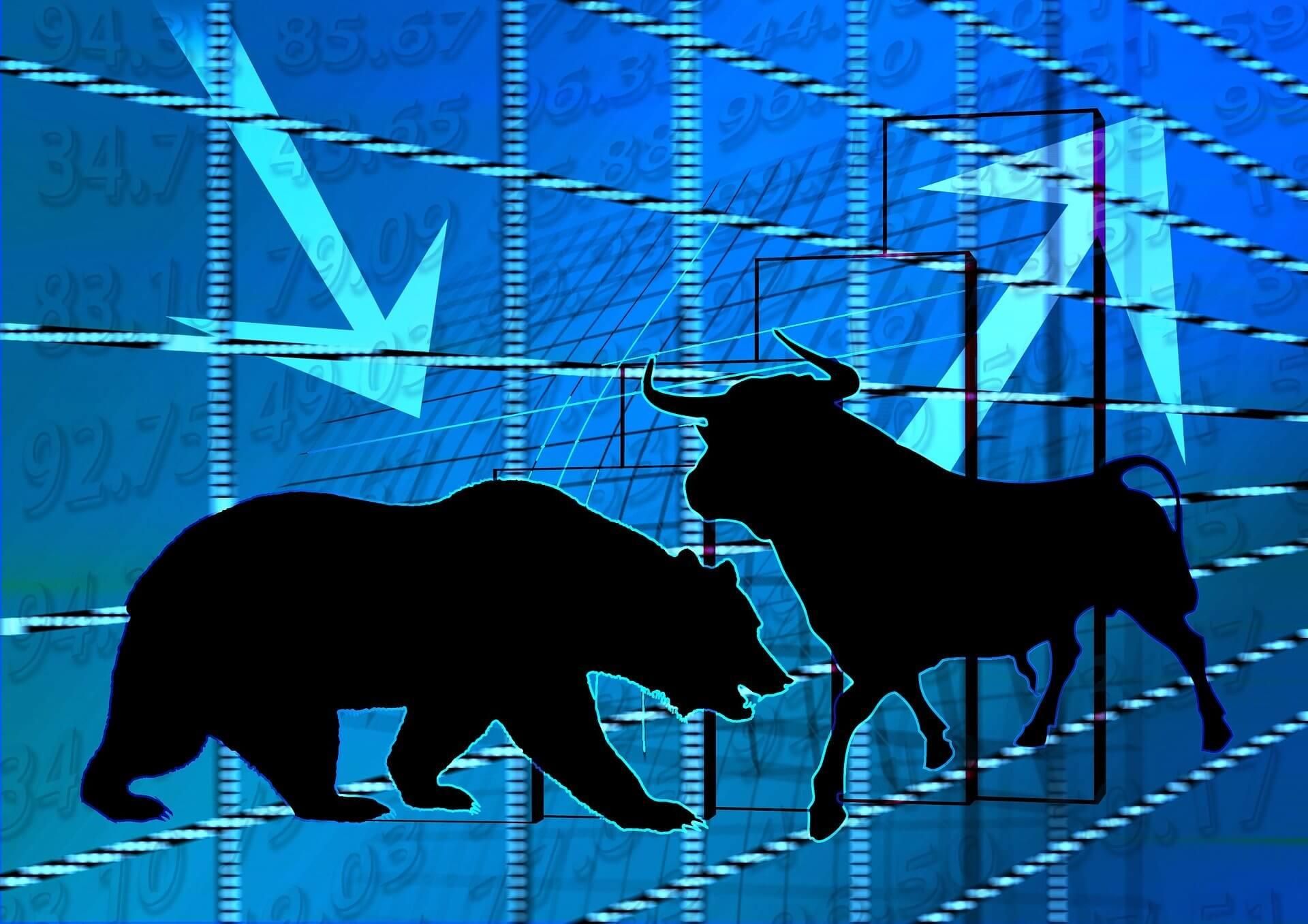 Stock Market Indices - Close to the peak
