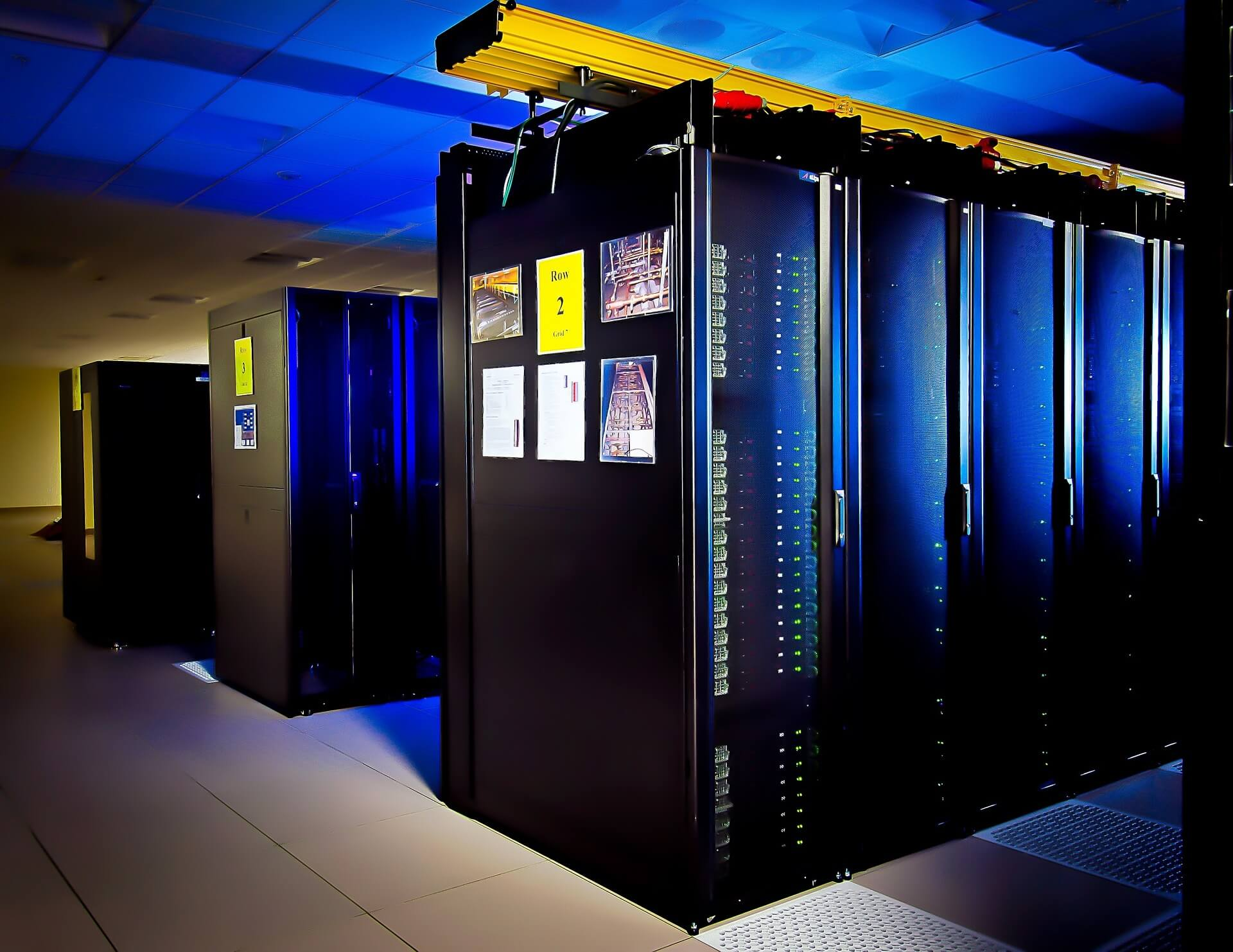 Supercomputers attacked for cryptocurrency mining