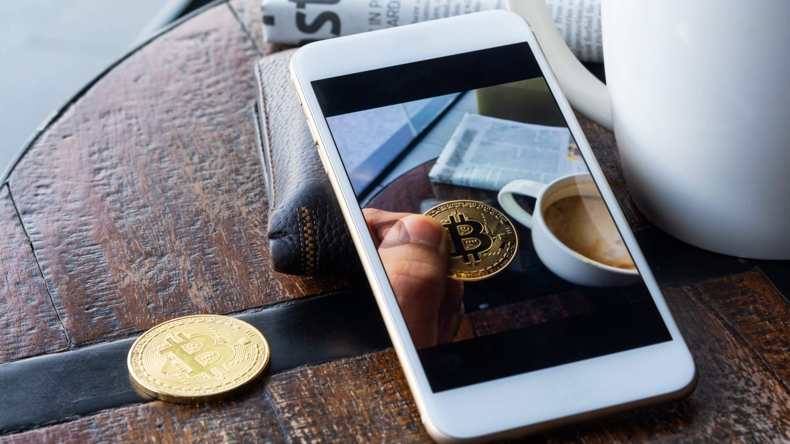 Cryptocurrency news - bitcoin and ripple analysis