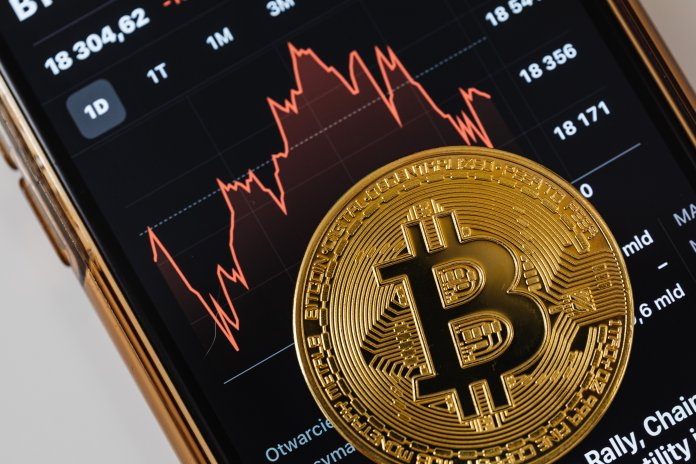 Bitcoin Chart: Why the price of Bitcoin fell