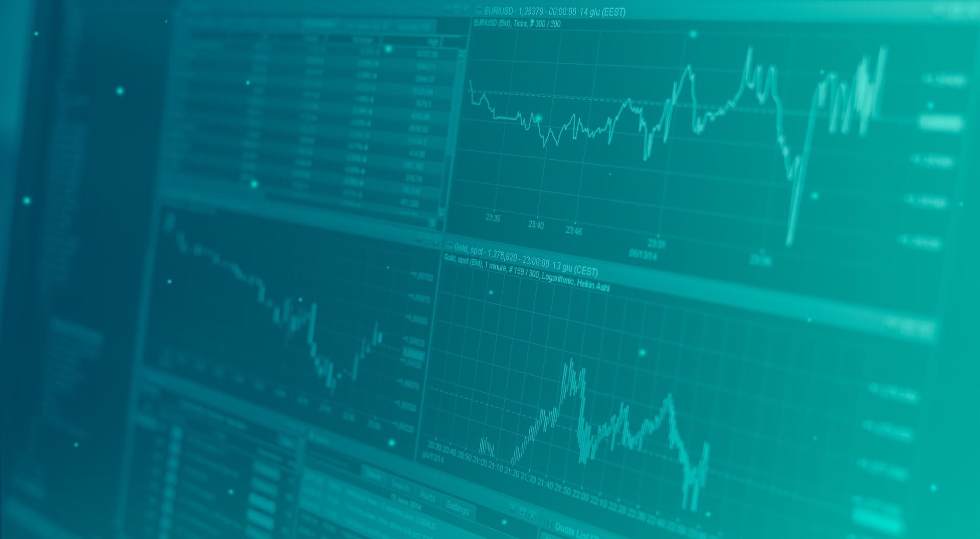 Stock Market Today - Analysis of last days