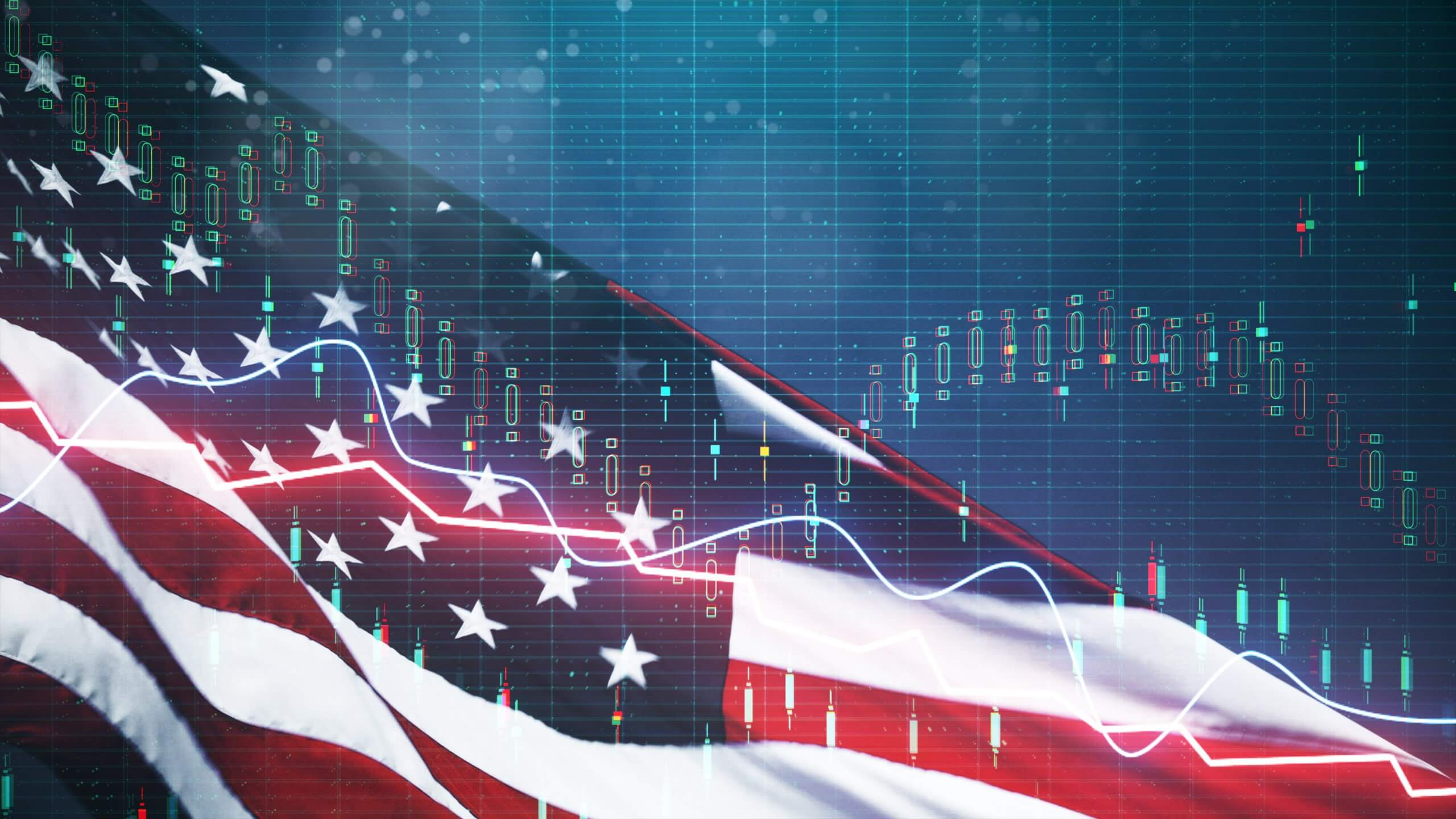US stock market collapse like in 1987 again?