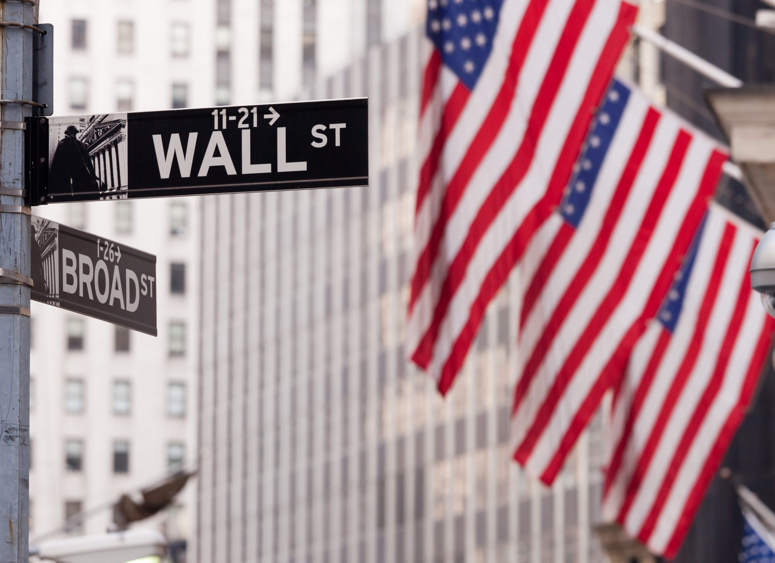 Bitcoin Wall Street, Grayscale and Bitcoin Campaign