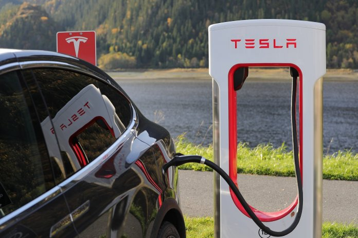Elon Musk Tesla founder - the second richest man