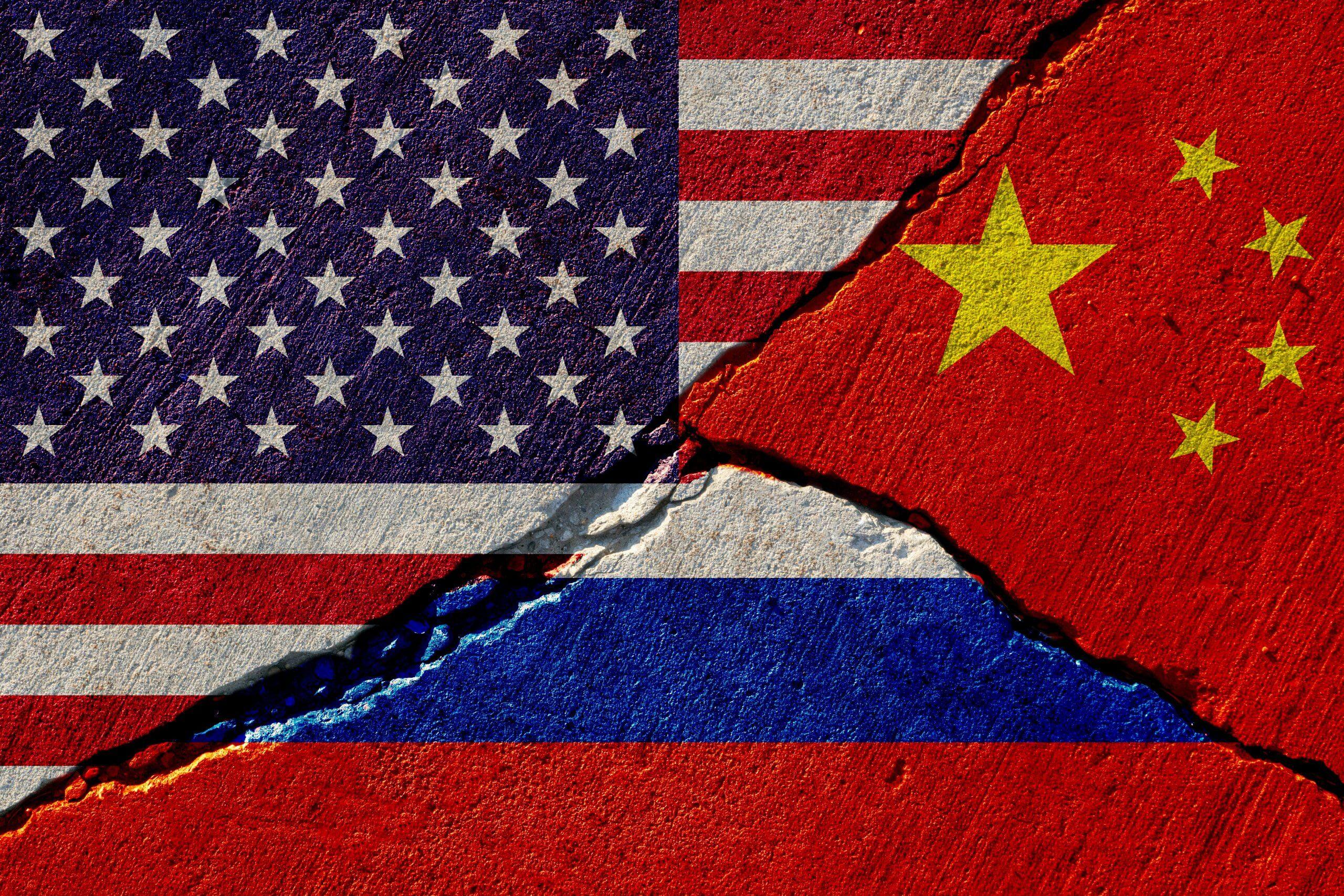 China Sanctions - US Bans 100 companies