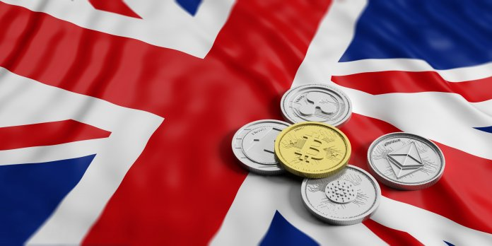 Cryptocurrency regulations in Britain!