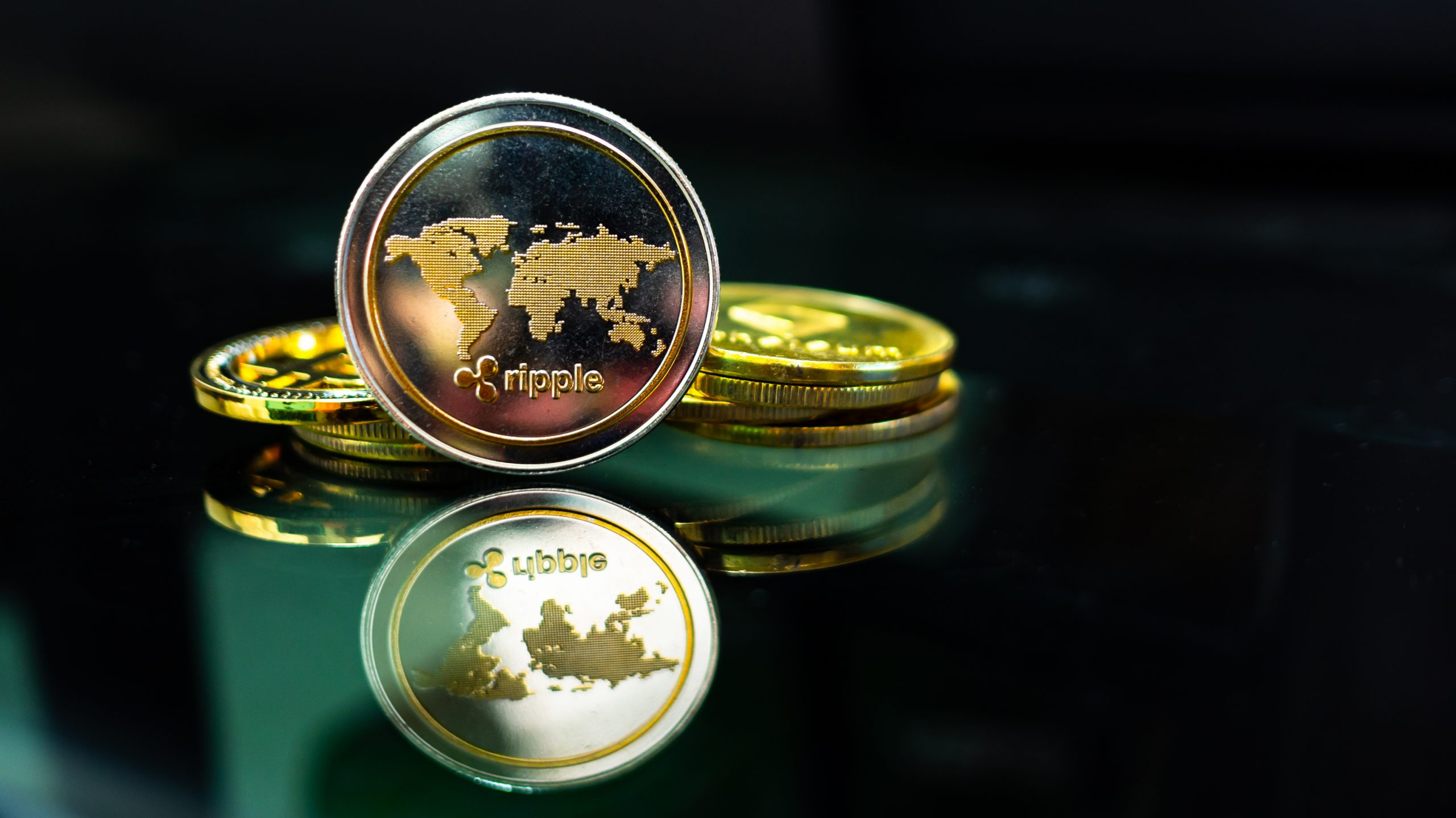 Ripple News and Bitcoin 12th birthday