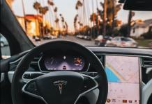 Shares of Tesla are up - Elon Musk news