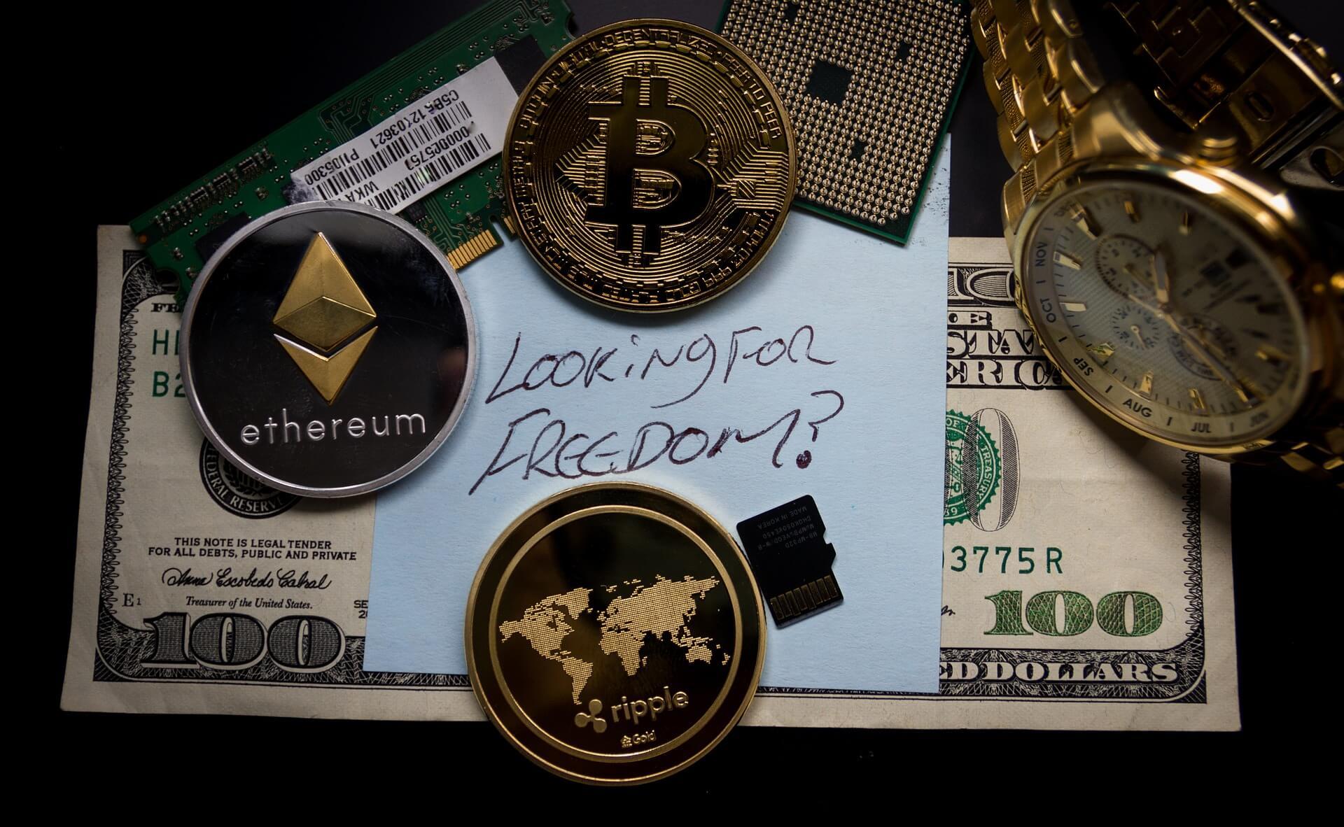 Virtual Currencies: Bitcoin weakened, others grow