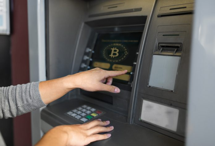 Blue Ridge Bank: The first USA bank with bitcoin