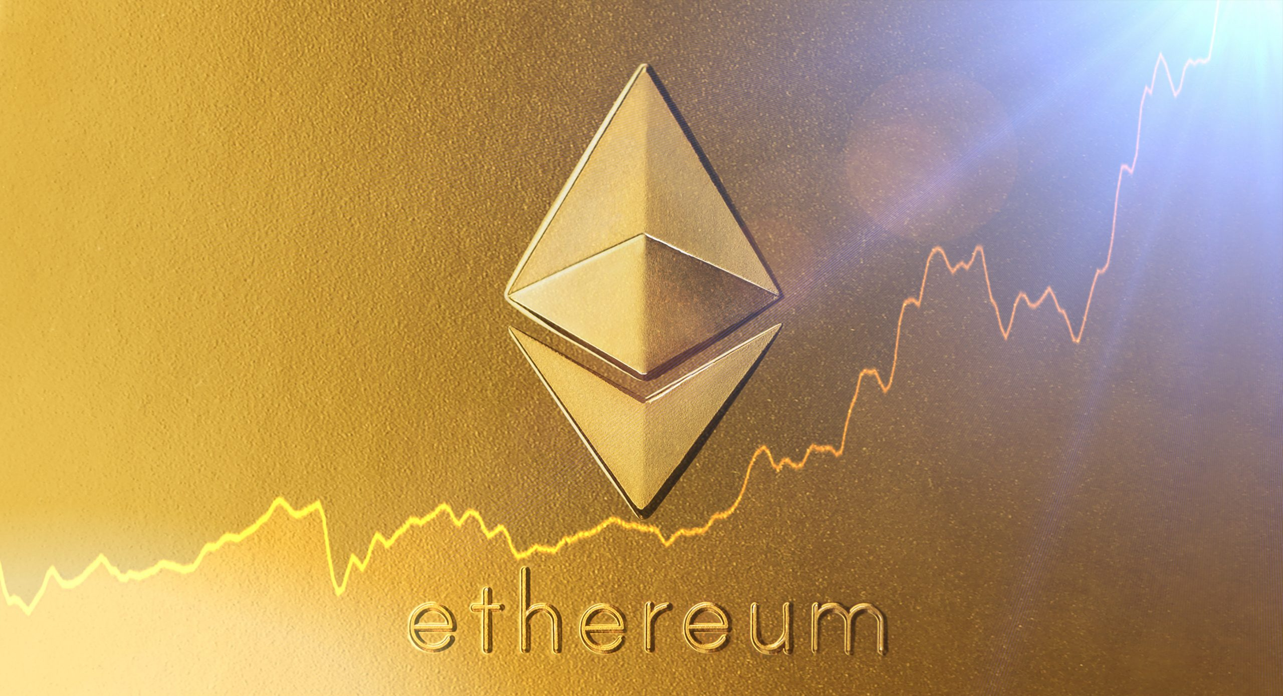 Ethereum value could be higher than ounce of gold