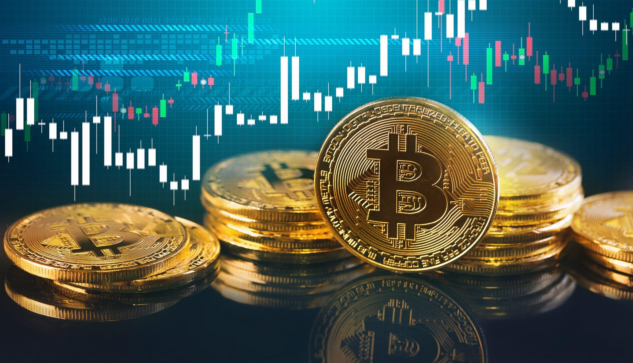 Technical analysis Bitcoin: New ATH